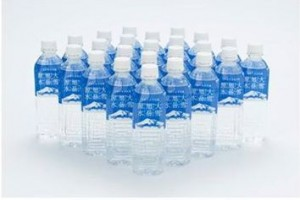 500ml水