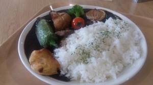 東川野菜カレー
